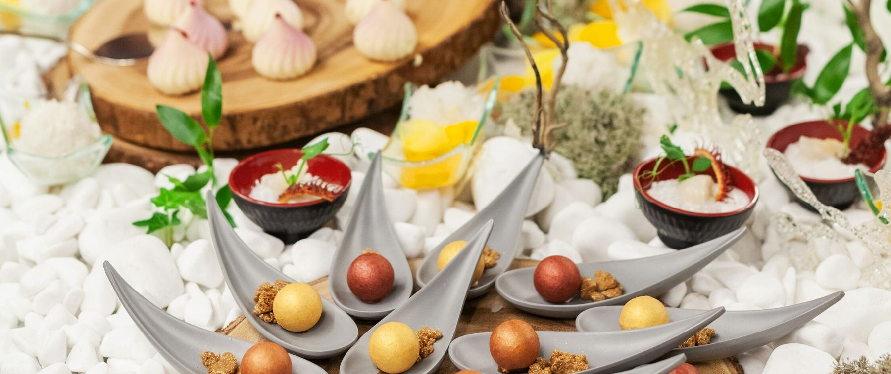 Sheraton Catering Facilities